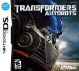 Transformers: Autobots Pack Shot