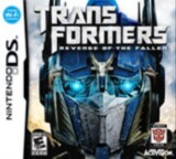 Transformers: Revenge of the Fallen - Autobots Pack Shot