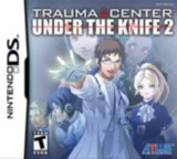 Trauma Center: Under the Knife 2 Pack Shot