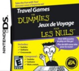Travel Games For Dummies Pack Shot