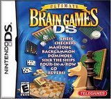 Ultimate Brain Games Pack Shot