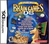 Ultimate Brain Games Pack Shot