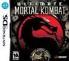 Ultimate Mortal Kombat Nintendo DS