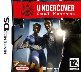 Undercover: Dual Motives Pack Shot