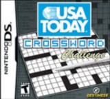 USA Today Crosswords Pack Shot