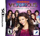 Victorious: Hollywood Arts Debut Pack Shot