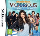 Victorious: Taking the Lead Pack Shot