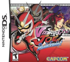 Viewtiful Joe: Double Trouble Pack Shot