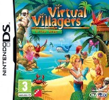 Virtual Villagers: A New Home Pack Shot