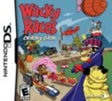 Wacky Races: Crash & Dash Pack Shot
