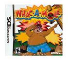 Whac-A-Mole Pack Shot