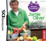 What's Cooking with Jamie Oliver Pack Shot