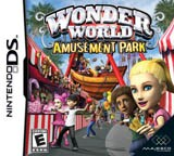 Wonderworld Amusement Park Pack Shot