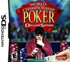 World Championship Poker Deluxe Series Pack Shot