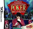 World Championship Poker Deluxe Series Pack Shot