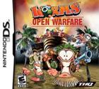 Worms: Open Warfare Pack Shot