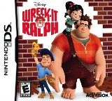 Wreck-it Ralph Pack Shot