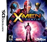 X-Men: Destiny Pack Shot