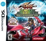 Yu Gi Oh 5Ds: Stardust Accelerator World Championship 2009 Pack Shot