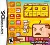 Zoo Keeper Pack Shot