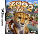 Zoo Tycoon 2 DS Pack Shot