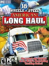 18 Wheels of Steel: American Long Haul Pack Shot