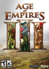 Age of Empires III Pack Shot