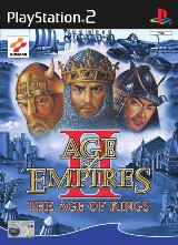 Age of Empires II: The Age of Kings Pack Shot