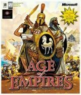 Age Of Empires Pack Shot