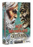 Age of Mythology: The Titans Pack Shot