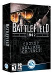 Battlefield 1942 Secret Weapons of WWII Pack Shot