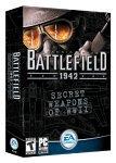Battlefield 1942 Secret Weapons of WWII Pack Shot