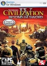 Civilization IV: Beyond the Sword Pack Shot