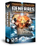 Command and Conquer: Generals Zero Hour Pack Shot