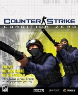 Counter-Strike: Condition Zero Pack Shot