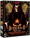 Diablo 2: Lord of Destruction Pack Shot