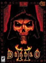 Diablo 2 Pack Shot