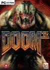 Doom 3 Pack Shot