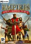 Empires: Dawn of the Modern World Pack Shot