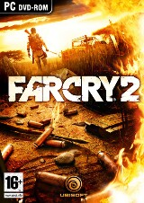 Far Cry 2 Pack Shot