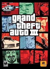 Grand Theft Auto 3 Pack Shot