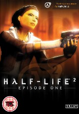 Half-Life 2: Episode 1 Pack Shot