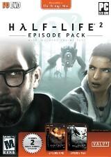 Half-Life 2: Episode 2 Pack Shot