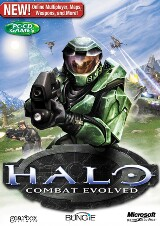 Halo: Combat Evolved Pack Shot