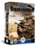 Medal of Honor Allied Assault Breakthrough Pack Shot