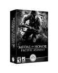 Medal of Honor Pacific Assault Pack Shot