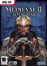 Medieval II: Total War Pack Shot