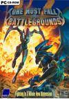 One Must Fall: Battlegrounds Pack Shot