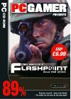 Operation Flashpoint: Cold War Crisis Pack Shot