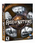 Rise of Nations Pack Shot